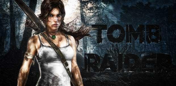 Tomb Raider. Game of the Year Edition (2013) [RUS] от Audioslave