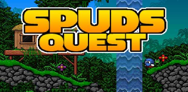 Spuds Quest [v1.253] (2013/PC/Eng)