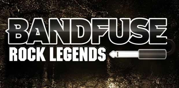 Band Fuse Rock Legends [NTSC/U] [ENG] (2013)