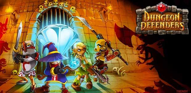 Dungeon Defenders 7.48b [non-Steam] [repack] [full]
