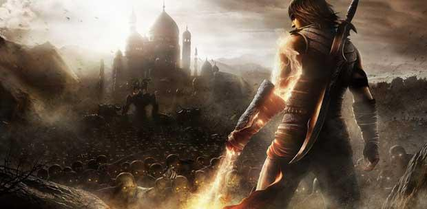 Prince of Persia (2008) PC | Steam-Rip от R.G. GameWorks