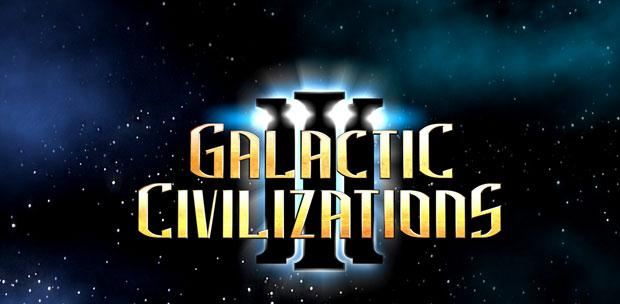Galactic Civilizations III [v 1.31 + 5 DLC] (2015) PC | Лицензия