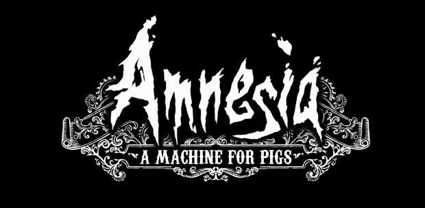 Amnesia: A Machine for Pigs (Frictional Games) (RUS/ENG/MULTi10) от SKIDROW