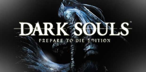 [Xbox 360] Dark Souls: Prepare to Die Edition (LT+3.0) [2011, RPG, 3D, 3rd, Person]