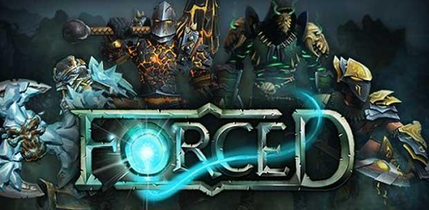 FORCED (BetaDwarf) (Multi7/ENG/RUS) [Repack] от z10yded