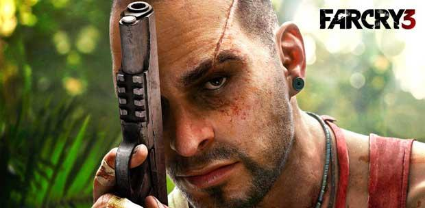 [Xbox360] Far Cry 3 [RUSSOUND][Region Free] [2012, Action (Shooter) / 3D / 1st Person]