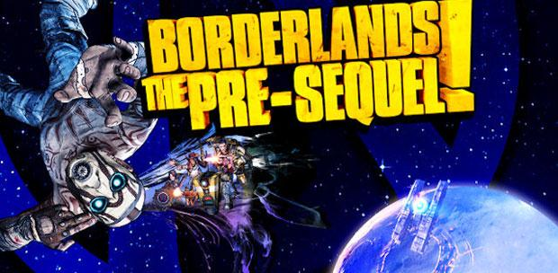 Borderlands: The Pre-Sequel [v 1.0.7 + 6 DLC] (2014) PC | RePack от R.G. Механики