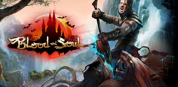 Blood and Soul (2012) PC | RePack