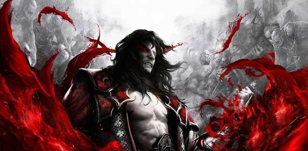 Castlevania: Lords of Shadow 2 [Region Free / ENG]
