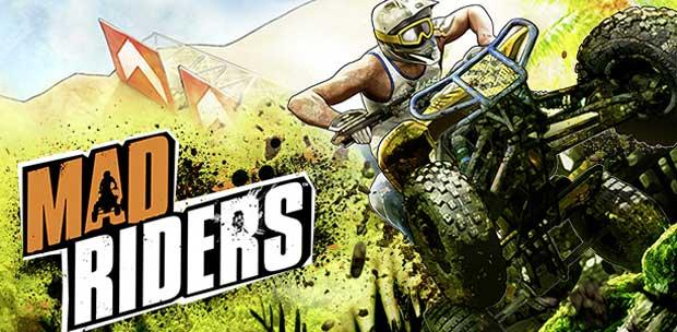 Mad Riders (2012/PC/Rus) PROPHET