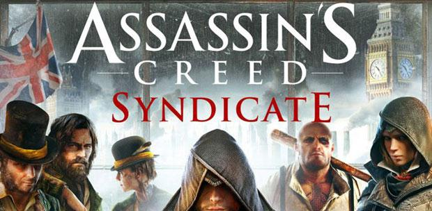 Assassin's Creed: Syndicate - Gold Edition [Update 1] (2015) PC | RePack от xatab