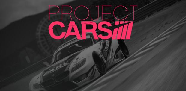 Project CARS: Digital Edition [Update 6 + DLC's] (2015) PC | Steam-Rip от Let'sРlay