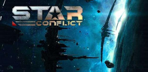 Star Conflict [1.2.1.76749] (2014) PC | Online-only