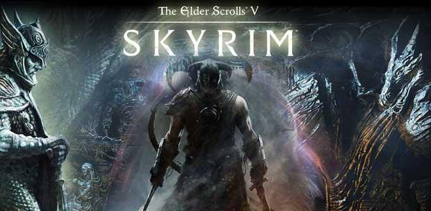 The elder scrolls v: skyrim [v 1. 9. 32. 0. 8 + 4 dlc] (2011) pc.