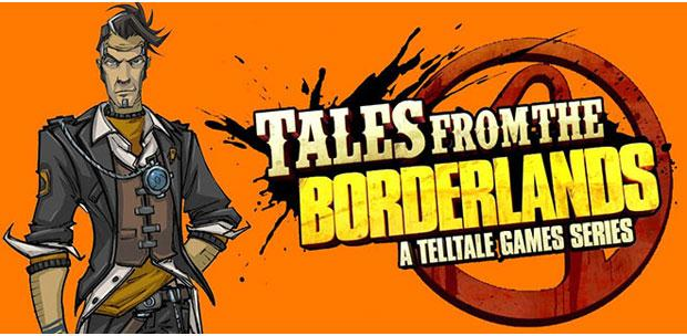 Tales from the Borderlands: Episode 1-4 (2014) PC | RePack от R.G. Механики