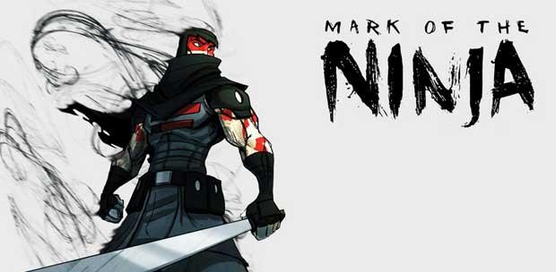 Mark of the Ninja [MAC]