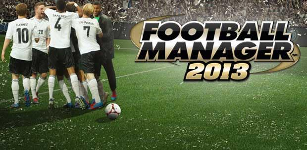 Football Manager 2013 [v 13.3.0] (2012) PC | RePack от a1chem1st