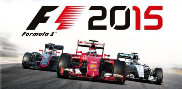 F1 2015 игра скачать торрент Pc - фото 4