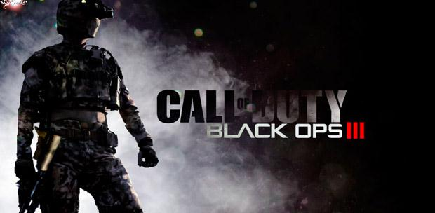 Call of Duty: Black Ops 3 [Update 3] (2015) PC | RePack от xatab