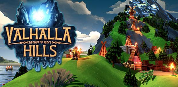 Valhalla Hills: Contributor Edition [v 1.02.01] (2015) PC | Steam-Rip от R.G. Игроманы