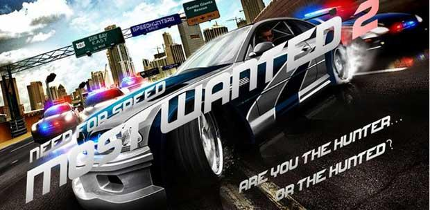 Need for speed : Most Wanted 2 [RUS / RUS] (2012)