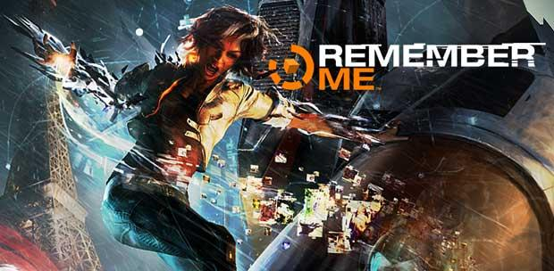 Remember Me (Capcom) (Multi10/RUS) + DLC