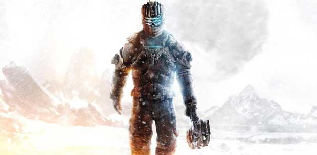 Dead Space 3: Limited Edition (Electronic Arts) (RUS/ENG) [RePack] от R.G ReCoding