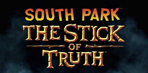 South Park: Stick of Truth [v 1.0.1353 + DLC] (2014) PC | Лицензия