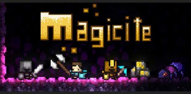 Magicite скачать на русском