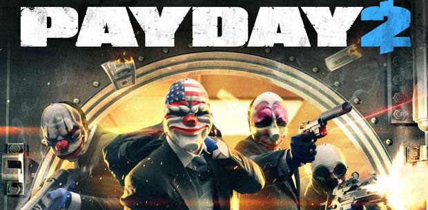 PayDay 2: Game of the Year Edition [v 1.39.4] (2013) PC | RePack by Mizantrop1337