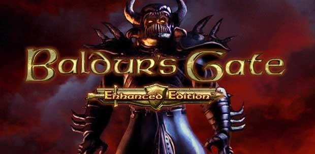 Baldur's Gate: Enhanced Edition (v.1.2.0) (2012) (Eng / Multi12) [L|Steam-Rip] by R.G. GameWorks