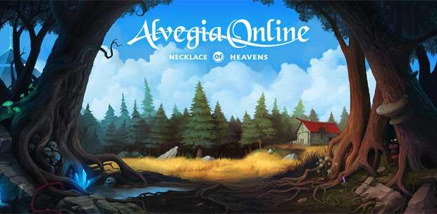 Alvegia Online: Battle Field (2012) PC