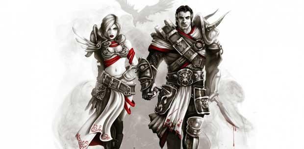 Divinity: Original Sin. Digital Collectors edition / [Repack �� Decepticon] [2014, RPG, 3D, isometric]