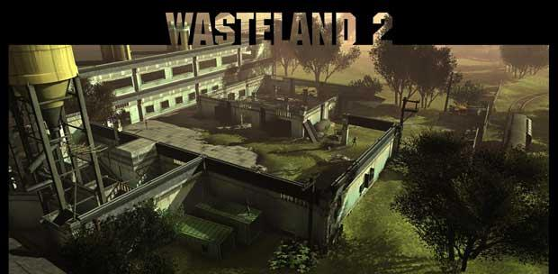 [BETA] Wasteland 2 (Deep Silver) (ENG) от 3DM