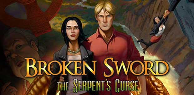 Broken Sword 5 - The Serpent's Curse: Episode One (Revolution Software) [ENG/MULTI5] от FLT