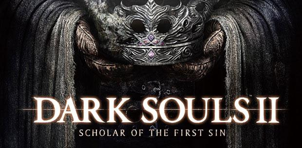 Dark Souls 2: Scholar of the First Sin (2015) PC | RePack от R.G. Catalyst