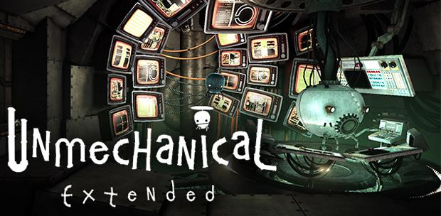 Unmechanical: Extended [Update 1] (2012) PC | Лицензия