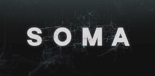 SOMA (2015) PC | SteamRip от Let'sРlay