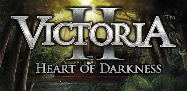 Victoria II: Heart of Darkness+9 DLC Версия: 3.03 ru