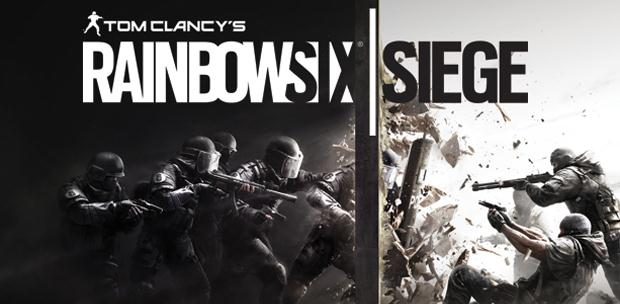 Tom Clancy's Rainbow Six: Siege [Update 1] (2015) PC | RePack от R.G. Механики