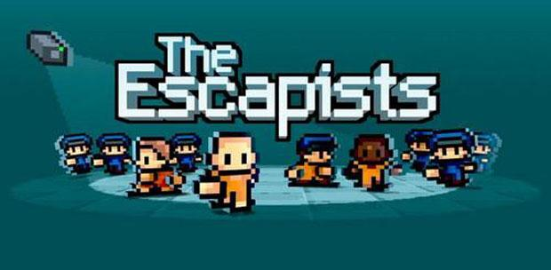The Escapists v1.23 | Portable | 3DM Crack | [RUS/ENG/Multi6] + DLC