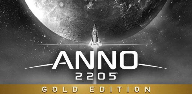 Anno 2205: Gold Edition (2015) PC | RePack от SEYTER