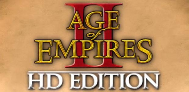 Age of Empires 2: HD Edition [v 4.4] (2013) PC | Лицензия