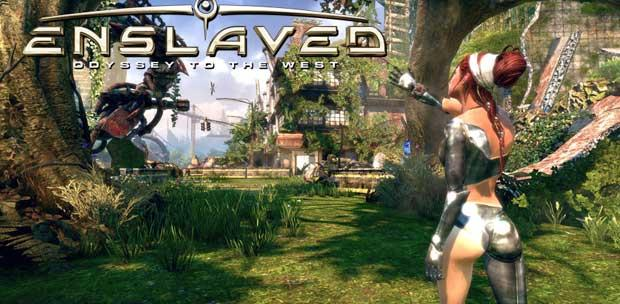 ENSLAVED: Odyssey to the West - Premium Edition (2013) (ENG) [P]
