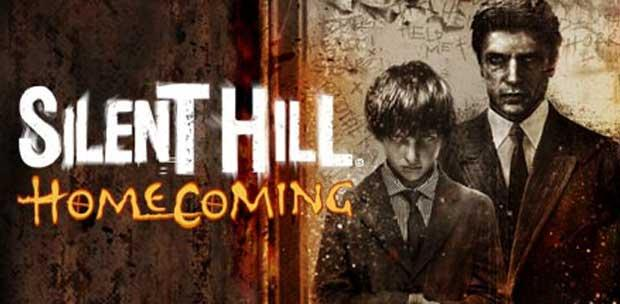 Silent Hill Homecoming (2008) PC | RePack от Audioslave