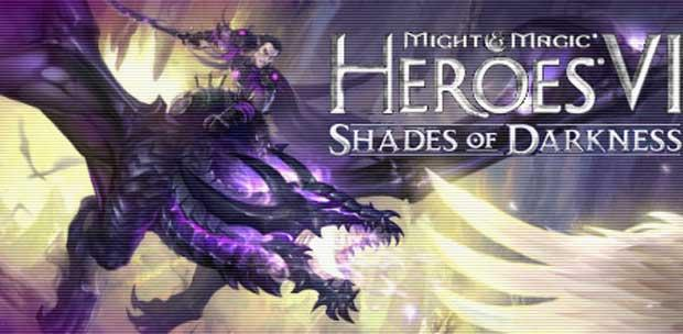 Герои 6 - Грани Тьмы / Heroes VI - Shades of Darkness (RUS) + Патч v 2.1 + Сrack от RELOADED