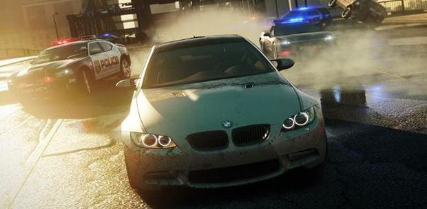 Need for Speed: Most Wanted - Limited Edition (2012) PC | Lossles Repack от R.G. Games