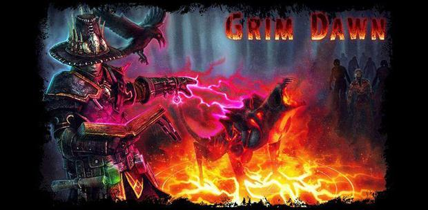Grim Dawn [0.3.5.7(Build 27 Hotfix 2)] [ENG] (2015)