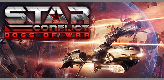 Star Conflict: Dogs of War [1.2.3.78951] (2013) PC | Online-only