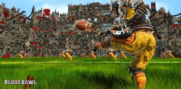 Blood Bowl 2 [v 1.8.0.7] (2015) PC | RePack от R.G. Механики